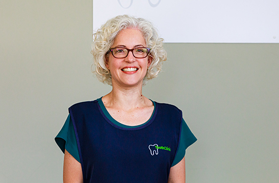 Tooth Clinic - Dr Lani Aulsebrook